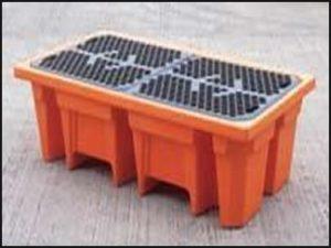 IBC drip trays