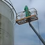 External Tank Cleaning