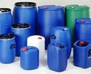 UN Approved Plastic drums