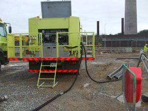 Groundwater Remediation Unit
